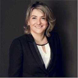 Diretoria Executiva - Jeise Moreira