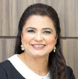 Diretoria Vice Presidente executiva - Magda Santos